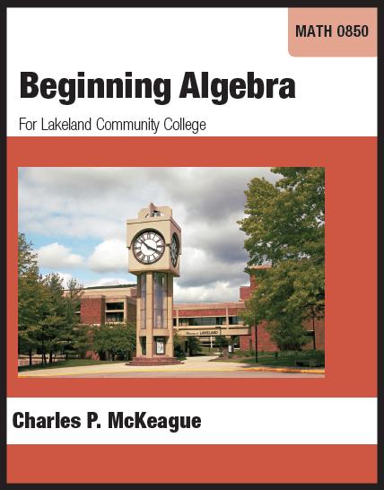 Lakeland Math 0850