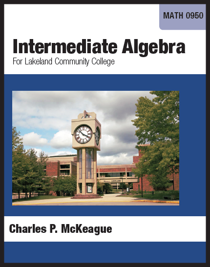 Lakeland Math 0950