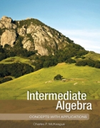 Intermediate Algebra: Concepts with Applications
