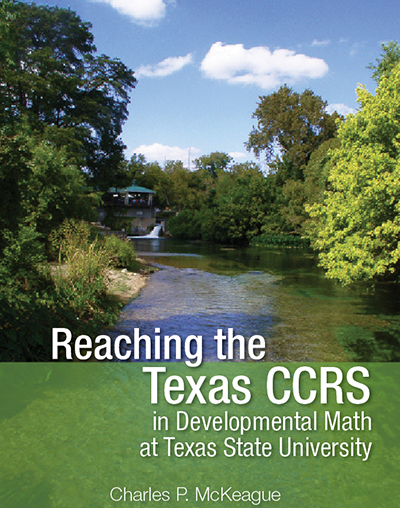Texas CCRS