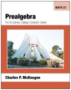 Compton Math 23: Prealgebra