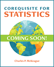 Corequisite for Statistics