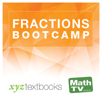 Fractions Bootcamp