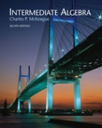 Intermediate Algebra, 8/e (Hardcover)
