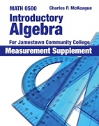 Measurement Supplement