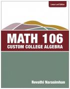 NVC Math 106