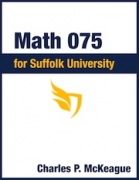 Suffolk Math 075