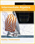Intermediate Algebra: A Modeling Approach
