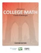 College Math (ASA)