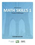 Math Skills 1 (ASA)