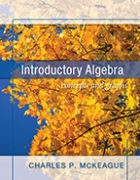Introductory Algebra: Concepts and Graphs